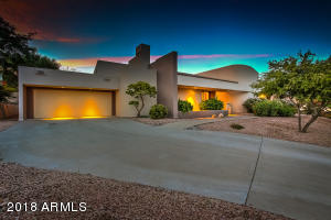 15216 E VERBENA Drive, Fountain Hills, AZ 85268