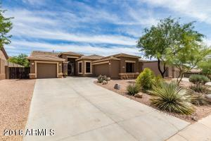 8151 E SWEET BUSH Lane, Gold Canyon, AZ 85118