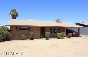 12814 N 112TH Avenue, Youngtown, AZ 85363