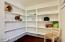 GREAT WALK-IN PANTRY