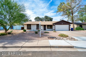 374 W RANCH Road, Chandler, AZ 85225