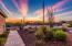 Front yard photos of sunset
