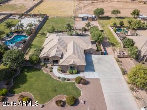 15311 E Via Del Rancho