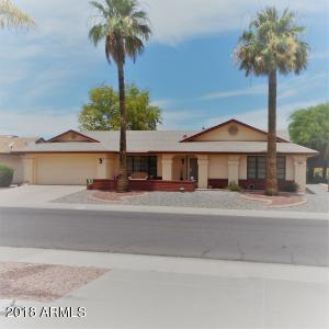 19618 N WHITE ROCK Drive, Sun City West, AZ 85375