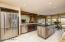 Gourmet kitchen full of fantastic upgrades