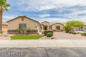 23007 W YAVAPAI Street, Buckeye, AZ 85326