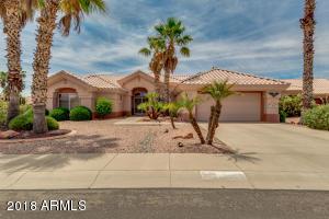 14607 W PECOS Court, Sun City West, AZ 85375