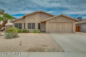 4041 W Cielo Grande Road, Glendale, AZ 85310