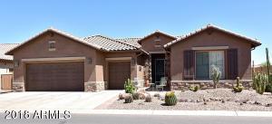 4658 W BUCKSKIN Drive, Eloy, AZ 85131