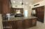 Granite Counters/Cherry Cabinets
