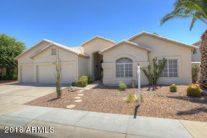 783 S LAGOON Drive, Gilbert, AZ 85233