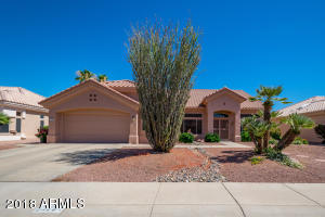 13714 W PARADA Drive, Sun City West, AZ 85375