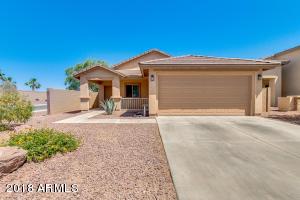 42219 W CALLE Street, Maricopa, AZ 85138