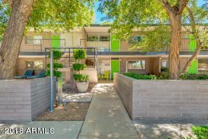 7601 E 2ND Street, 12, Scottsdale, AZ 85251