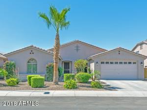 2447 E Lodgepole Drive, Gilbert, AZ 85298