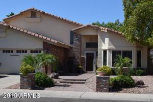 2790 W KENT Drive, Chandler, AZ 85224
