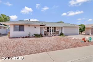 10141 W ANDOVER Avenue, Sun City, AZ 85351