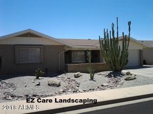 7845 E Milagro Avenue, Mesa, AZ 85209