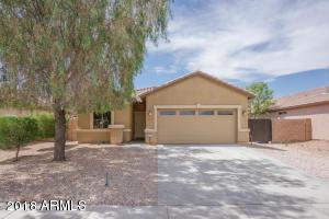 24775 W DOVE Trail, Buckeye, AZ 85326