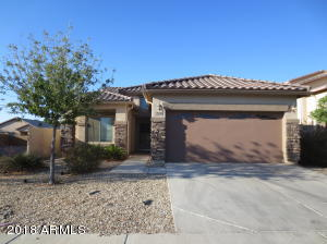25819 W Pleasant Lane, Buckeye, AZ 85326
