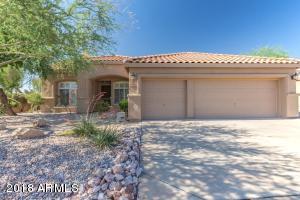 5543 E BLANCHE Drive, Scottsdale, AZ 85254