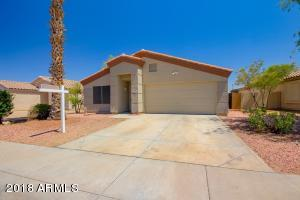 13591 W CANYON CREEK Drive, Surprise, AZ 85374
