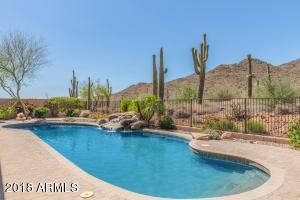 42537 N BACK CREEK Way, Anthem, AZ 85086