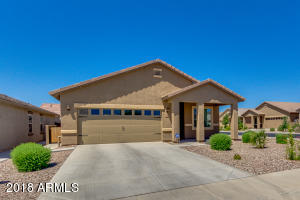 148 S 225TH Lane, Buckeye, AZ 85326