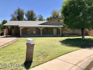 5617 S PALM Drive, Tempe, AZ 85283