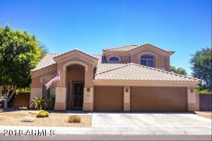 6111 W TOPEKA Drive, Glendale, AZ 85308