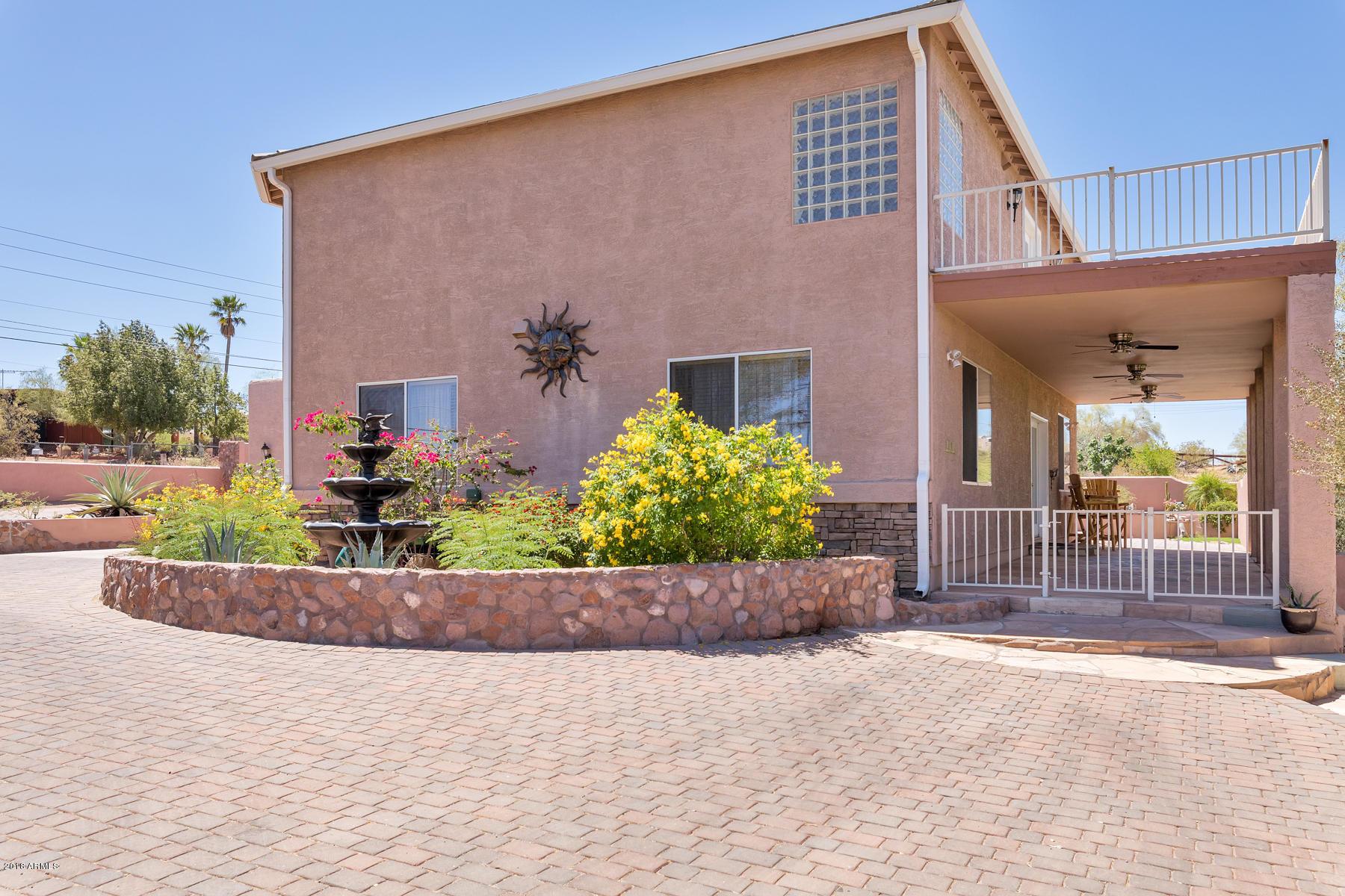 Photo of 4589 E SUPERSTITION Boulevard, Apache Junction, AZ 85119