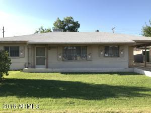 4312 E MULBERRY Drive, Phoenix, AZ 85018