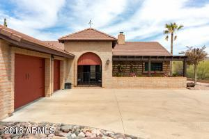10019 N Demaret Drive, Fountain Hills, AZ 85268