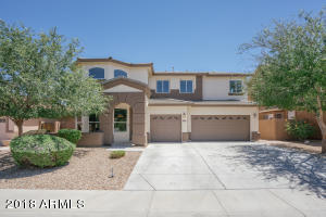 18621 W ONYX Avenue, Waddell, AZ 85355