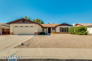 5210 W DESERT COVE Avenue, Glendale, AZ 85304