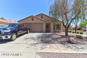 3029 W RUNNING DEER Trail