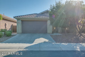 2742 W STEINBECK Court, Anthem, AZ 85086