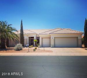 14223 W HORIZON Drive, Sun City West, AZ 85375