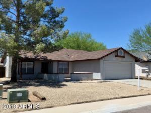 102 W ORAIBI Drive, Phoenix, AZ 85027