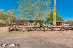 1316 S STARR Road, Apache Junction, AZ 85119
