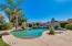 Pool/spa area