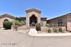31412 N 138TH Place, Scottsdale, AZ 85262