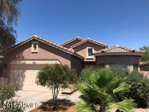 21081 N ANCON Avenue, Maricopa, AZ 85139