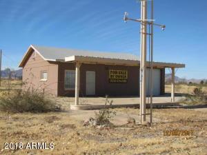 501 N FRONTAGE Road, Pearce, AZ 85625