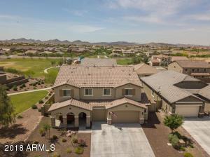 3807 W LANHAM Drive, New River, AZ 85087