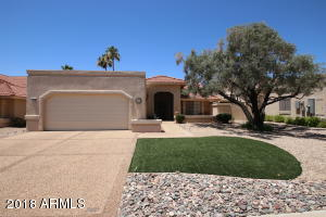 19634 N BELLWOOD Drive, Sun City West, AZ 85375
