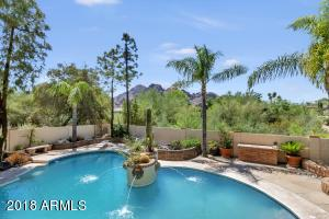 4514 E Pebble Ridge Road, Paradise Valley, AZ 85253