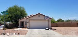 12102 N 128TH Drive, El Mirage, AZ 85335