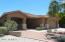 Desert front, grass backyard