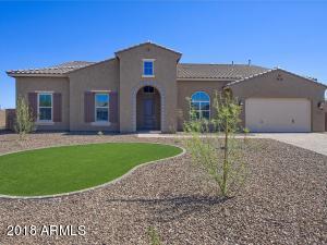 26165 N 96TH Drive, Peoria, AZ 85383